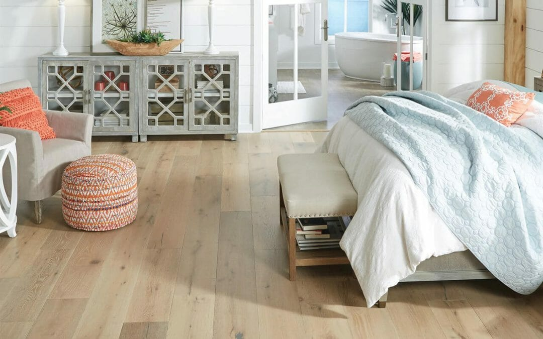 Mother Nature Inspires 'New Neutral' Home Design Trends